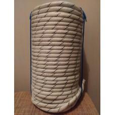 Шнур плетеный капроновый  4 мм