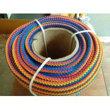 Шнур вязаный 8 мм
