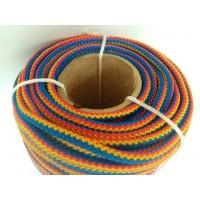 Шнур вязаный 7мм - 100 метров